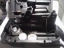 hitachi video camera    very old take's vhs tap's