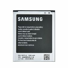 Batteria Samsung Originale PER Galaxy S3 mini GT I8190 EB-F1M7FLU