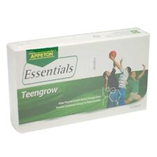 New Capsule Appeton Essential Teengrow 30s (Increase Height) X 2pcs