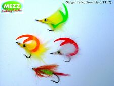 Fly Fishing Stinger Tailed Trout Fly