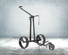 Jucad Phantom Carbon - der edle Elektrotrolley aus Carbon, Neu !