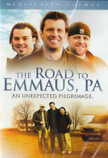NEW Sealed Christian WS DVD! The Road to Emmaus, PA: An Unexpected Pilgrimage