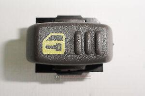 1993 93 Camaro Z28 PDL Electric Power Door Lock Switch RH NEW GM NOS 10402831