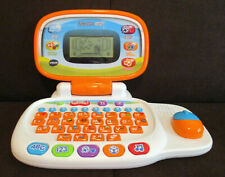 VTech Tote And Go Laptop Computer Educational Learning & Development Toy