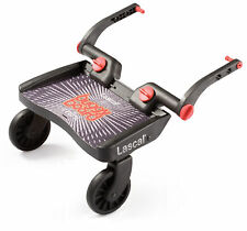 Lascal Buggy Board Mini - Stroller stand step up for children