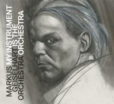 Geiselhart,Markus Orchestra - My Instrument Is The Orchestra - CD