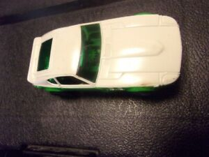 Aurora AFX Datsun 240Z slot car