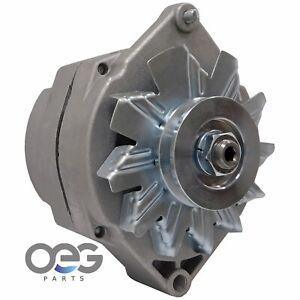 New Alternator For Chevrolet C60 V8 7.0L 79-90 37-7127SE9 7127-9AV 36-7127-9