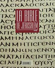 Livres, bandes dessinées et revues de non-fiction bibles en français