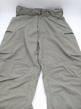 Patagonia PCU Level 5 Military Pants  LL Gen 2 SOCOM SEAL Ranger SF Recon #3L5P