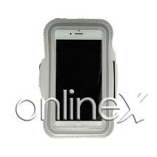 Brazalete Deportivo Neopreno GRIS para Alcatel One Touch 993 a363