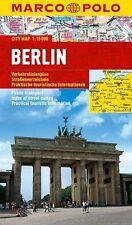 Englische Taschenbuch Reiseführer & Reiseberichte aus Berlin