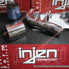 Injen IS Polish Short Ram Air Intake kit for 2002-2006 Acura RSX Base only