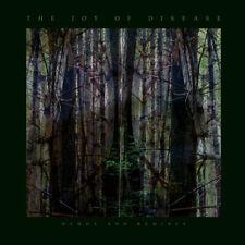 JAMES PLOTKIN The Joy Of Disease LP+CD *SEALED* mick harris scorn napalm death