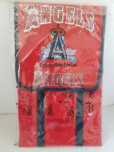 LA Anaheim Angels Collapsible Cooler 2012 SGA Brand New SEALED