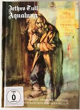 Jethro Tull - AQUALUNG - 40th Anniversary Edition - 2CD + 2DVD Box/Book - NM-M!
