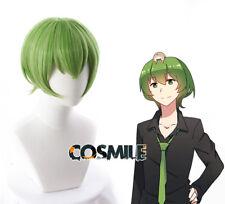 Beryl and Sapphire Xiao Lv Green Cosplay Hair Wig Cos Anime Mw Sa