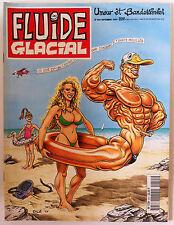 Fluide Glacial n°255 du 9/1997
