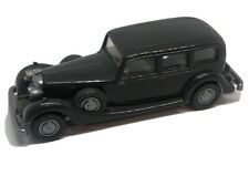 Wiking HO 1/87 Horch 850 Sedan - Vintage