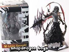 "Bleach Ichigo Kurosaki Getsuga 7"" Figure Figuarts Zero"