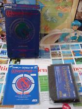 Famicom FC:Wizardry II 2 - Legacy of Llylgamyn [TOP RPG] COMPLET - Jap