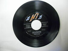 Jerry Jaye Whats Left Will Never Be Right/Honky Tonk Women Love Red 45 RPM VG+