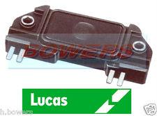 LUCAS dab700 Accensione Elettronica Modulo Vauxhall Astra Belmont Cavalier Nova