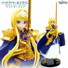 Taito Sword Art Online Alicization Figurine PVC Alice 18 cm