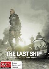 The Last Ship : Season 2