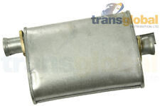 Rear Exhaust Silencer Assembly for Land Rover Defender 90 2.5 NA - NTC4615