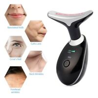 Wrinkle Remove Machine Carer Double Chin Remover Neck Skin Care Firming Lifting