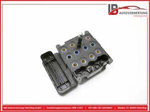 MERCEDES BENZ C-KLASSE W204 ABS-Hydraulikblock Steuergerät A2045455232 ORIGINAL