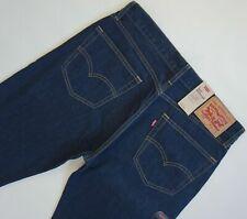 LEVI'S 505 Jeans Men's 34x34, Authentic BRAND NEW (005051226)