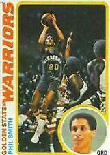 Cartes sportives, saison 1978 originaux Topps