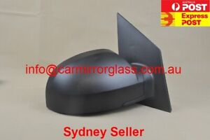 NEW DOOR MIRROR FOR HYUNDAI GETZ (Right Driver side, Electric ADJUST)