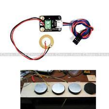 New Electronic Drum Piezoelectric Ceramic Vibration Sensor F Arduino Compatible