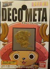 One Piece Chopper Deco Meta Sticker