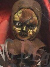 Living Dead Dolls Menard LDD Series 22 #93201 Factory Sealed Coffin Box