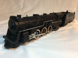 American Flyer S Gauge 293 4-6-2  LOCOMOTIVE