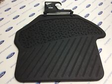 Ford Puma New Genuine Ford rubber rear mats