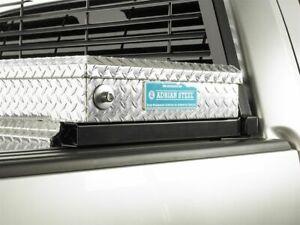For GMC K1500 Truck Bed Rack Installation Kit Backrack 14533HB