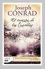 El corazon de las tinieblas (Zeta Clasicos) (Spanish Edition)-ExLibrary