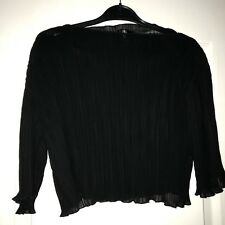 Mesh top size 6