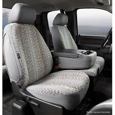 Fia Tr49 1 Gray Front 402040 Saddle Blanket Gray Seat Cover For Ram 15002500