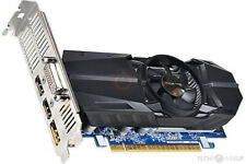 GIGABYTE NVIDIA GeForce GTX 750 TI 2GB (low profile)GDDR5 Graphics Card
