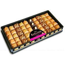 Layla baklavas pâtisserie boulangerie bonbons pistaches noix de cajou noix noix choco baklawa 1kg