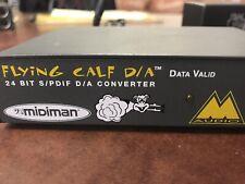 M-Audio Midiman Flying Calf 24-Bit D/A Converter