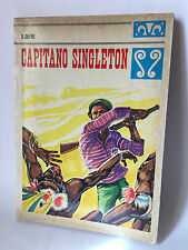 CAPITANO SINGLETON - D.Defoe [Malipiero 1973]