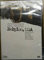 Babylon, USA | Eric Mendelsohn |1998|Cinéma Indé US *VOSTF *DVD Neuf s/Blister