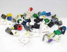 LEGO POSTEN Astronauta Espacio FIGURAS CON raumanzug Jet Pack Space Star Wars